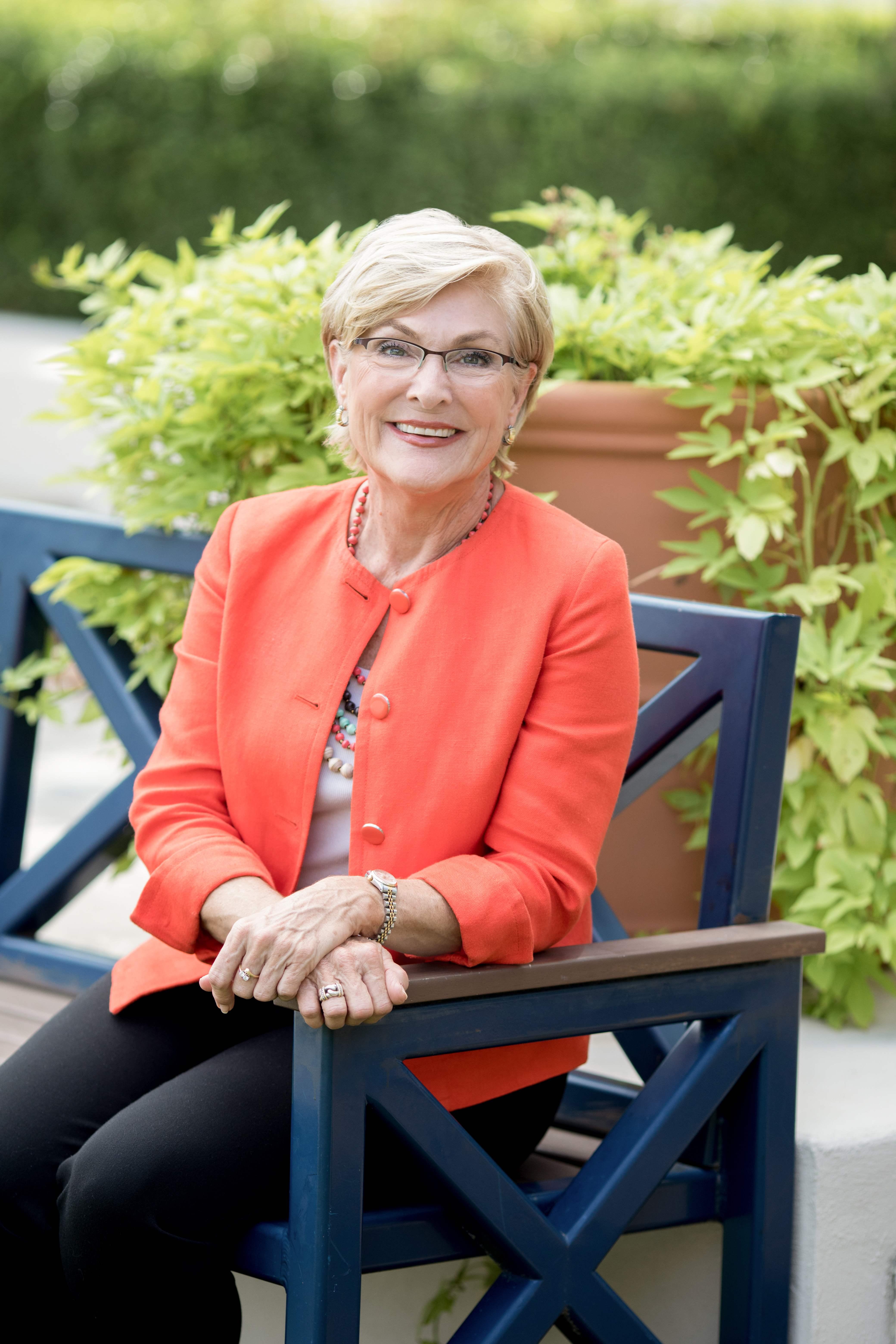 Janice Rosser Allen